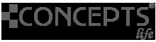 Concepts Life Logo