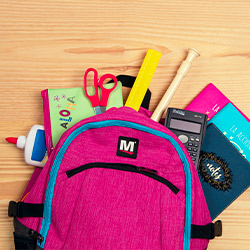 School inventory