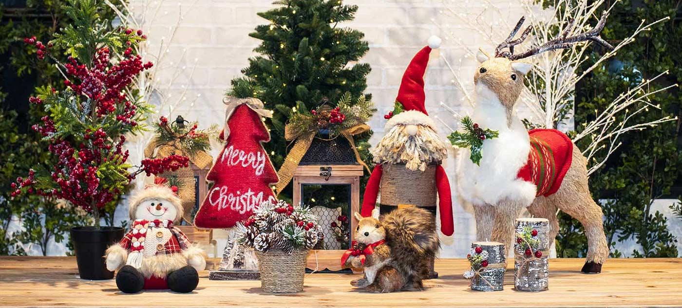 Mayorista de Navidad - Santini Christmas