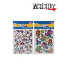 288PZA ETIQUETAS ADHESIVAS