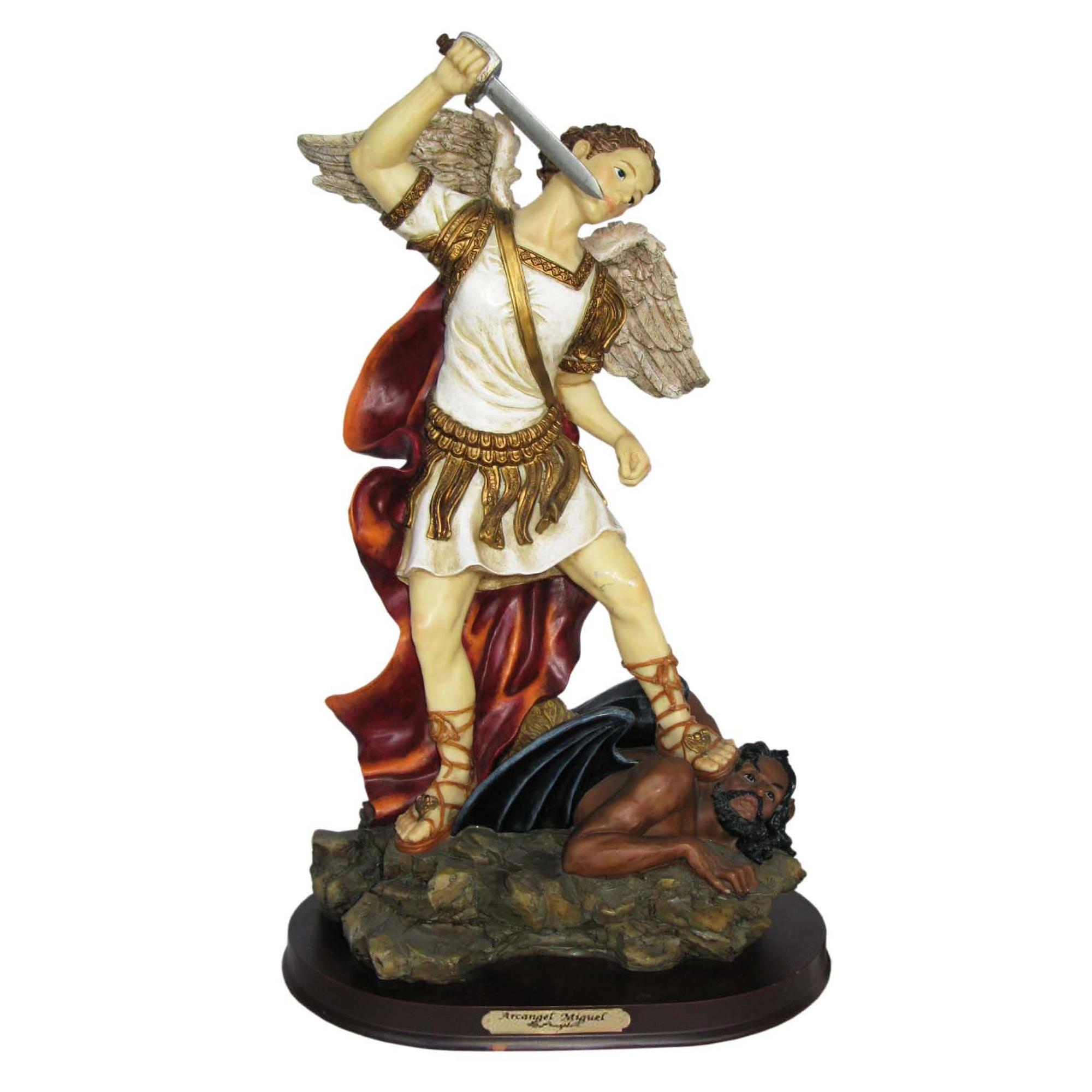 ARC MIGUEL FIGURE 16 inches - 556-33128