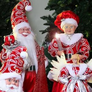 Buy Wholesale Christmas Decor Online