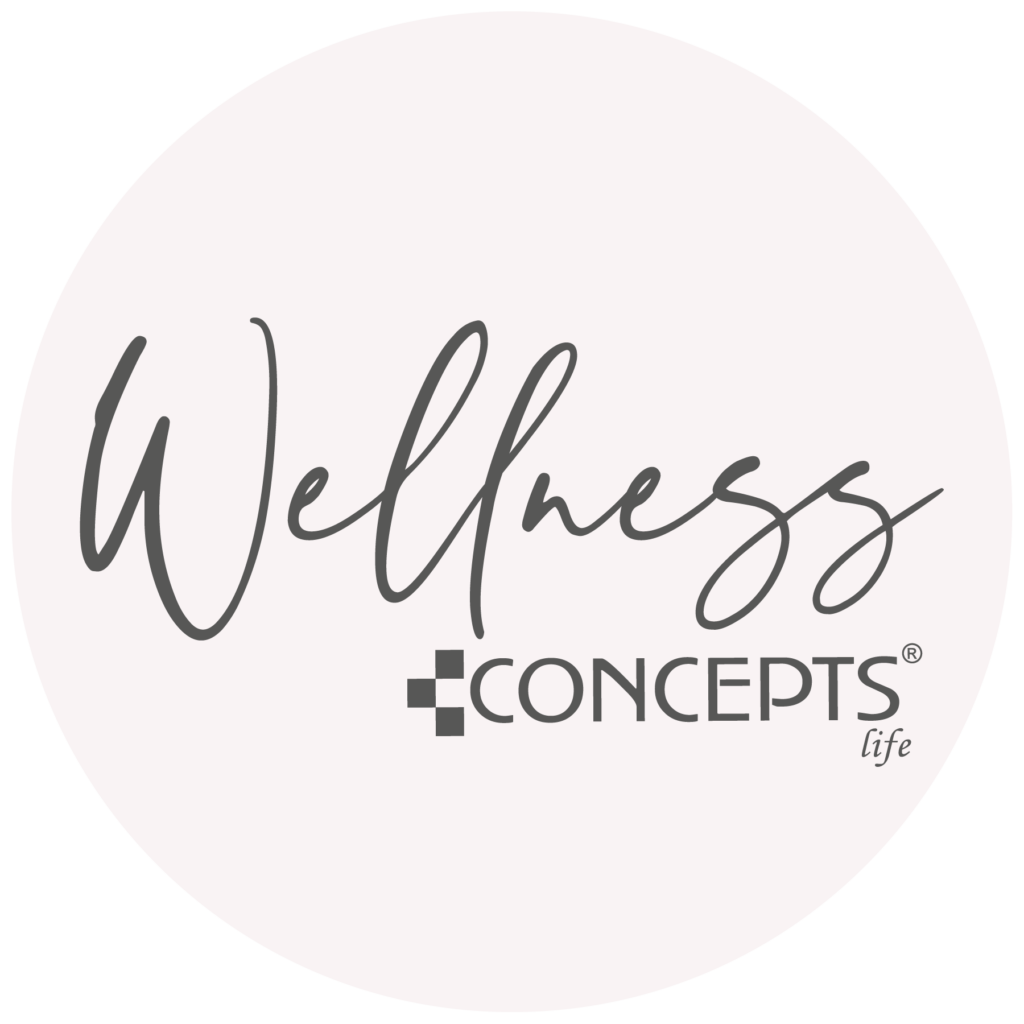 Wellness Concepts Life Logo